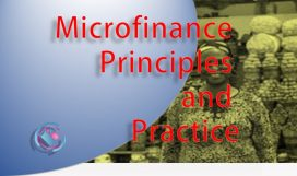 Microfinance Principles and Practice